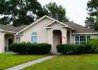 Foreclosure Home in Brunswick, GA, 31520,  DALTON CODY DR ID: F3000600