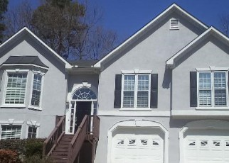 Foreclosure Home in Woodstock, GA, 30189,  DREAM CATCHER DR ID: F3000730
