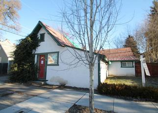 Foreclosure Home in Coeur D Alene, ID, 83814,  N 7TH ST ID: F3000807
