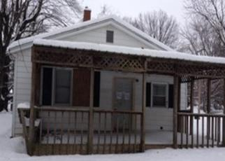 Foreclosure Home in Terre Haute, IN, 47803,  E MILNER AVE ID: F3001588
