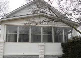 Foreclosure Home in Evansville, IN, 47714,  WELWORTH AVE ID: F3001590