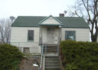 Foreclosure Home in Spokane, WA, 99201,  W SHARP AVE ID: F3010969