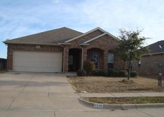 Foreclosure Home in Burleson, TX, 76028,  MOURNING DOVE DR ID: F3011205