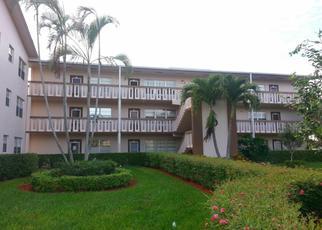 Foreclosure Home in Boca Raton, FL, 33434,  BRIGHTON D ID: F3012934