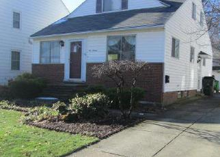 Foreclosure Home in Cleveland, OH, 44121,  ARGONNE RD ID: F3015328