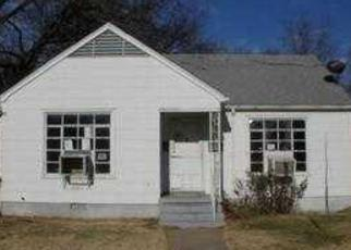 Foreclosure Home in Muskogee, OK, 74401,  COLUMBUS ST ID: F3015933