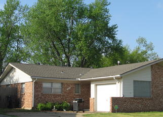 Foreclosure Home in Oklahoma City, OK, 73159,  SW 61ST TER ID: F3015940