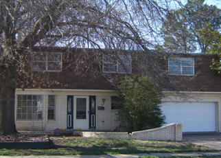 Foreclosure Home in Oklahoma City, OK, 73159,  SW 77TH PL ID: F3015955
