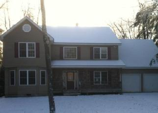 Foreclosure Home in Tobyhanna, PA, 18466,  LAKE RD ID: F3016308