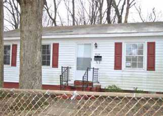 Foreclosure Home in Chesterfield county, VA ID: F3016809