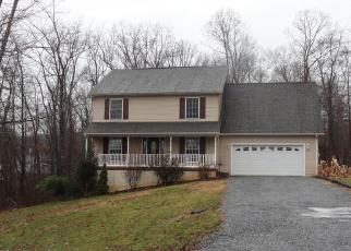 Foreclosure Home in Luray, VA, 22835,  FATIMA CIR ID: F3016869
