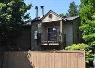 Casa en ejecución hipotecaria in Redmond, WA, 98052,  AVONDALE RD NE ID: F3017127