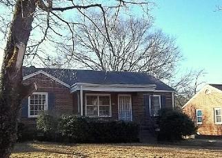Foreclosure Home in Atlanta, GA, 30315,  E RHINEHILL RD SE ID: F3025873