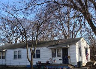 Foreclosure Home in Havre De Grace, MD, 21078,  PUSEY ST ID: F3027445