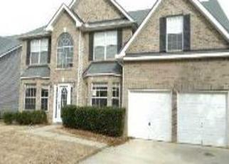 Foreclosure Home in Clayton county, GA ID: F3033132