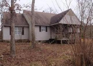 Foreclosure Home in Chatsworth, GA, 30705,  RYMER RD ID: F3033256