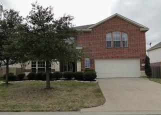 Foreclosure Home in Cypress, TX, 77429,  VINCENNES OAK ST ID: F3036421