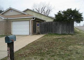 Casa en ejecución hipotecaria in Fort Worth, TX, 76133,  WOODBEACH DR ID: F3036754