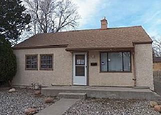 Foreclosure Home in Pueblo, CO, 81003,  COLFAX AVE ID: F3038501