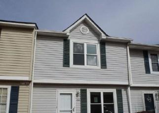 Foreclosure Home in Mcdonough, GA, 30253,  BAINBRIDGE DR ID: F3038602