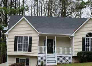 Foreclosure Home in Cumming, GA, 30040,  BAYBERRY DR ID: F3038700
