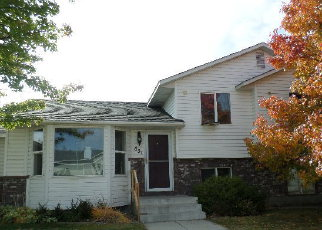 Foreclosure Home in Pocatello, ID, 83202,  HAROLD ST ID: F3038826