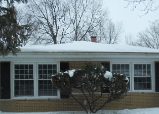 Foreclosure Home in Midlothian, IL, 60445,  Saint Louis Ave ID: F3039047