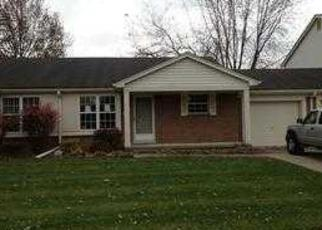 Foreclosure Home in Harrison Township, MI, 48045,  Coleridge St ID: F3040063