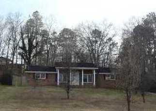 Casa en ejecución hipotecaria in Calhoun, GA, 30701,  WAYNE ST SW ID: F3040233