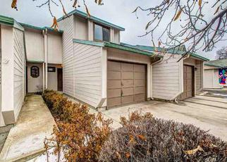 Foreclosure Home in Boise, ID, 83704,  W IRVING LN ID: F3048328