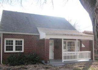 Foreclosure Home in Louisville, KY, 40216,  MILLS DR ID: F3048930