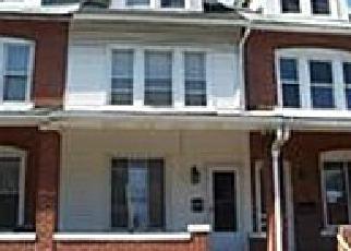 Casa en ejecución hipotecaria in Allentown, PA, 18109,  N HALSTEAD ST ID: F3055105
