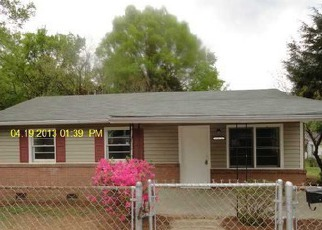 Foreclosure Home in Concord, NC, 28025,  LOGAN AVE SW ID: F3062331