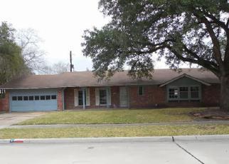 Foreclosure Home in La Porte, TX, 77571,  Antrim Ln ID: F3067635