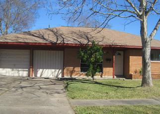 Foreclosure Home in Houston, TX, 77034,  SHAWNEE ST ID: F3067641