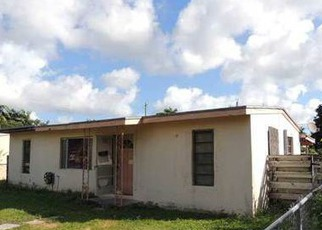 Foreclosure Home in Homestead, FL, 33030,  NW 7TH AVE ID: F3068690