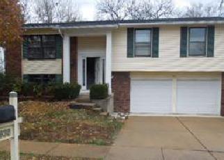 Foreclosure Home in Ballwin, MO, 63021,  BELLESTRI DR ID: F3069152