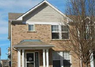 Foreclosure Home in Saint Charles, MO, 63301,  FLATBOAT STA ID: F3069162