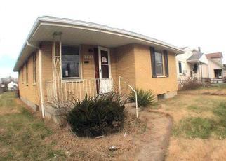 Casa en ejecución hipotecaria in Hamilton, OH, 45015,  SAINT CLAIR AVE ID: F3069632