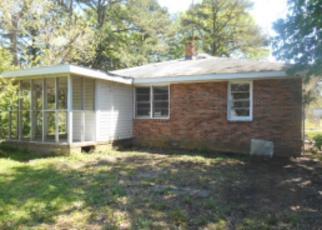 Casa en ejecución hipotecaria in Wilson, NC, 27893,  MEADOW ST S ID: F3075853