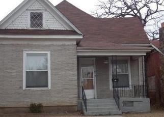 Foreclosure Home in Fort Smith, AR, 72901,  N 18TH ST ID: F3092174