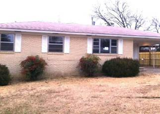 Casa en ejecución hipotecaria in North Little Rock, AR, 72118,  DEL PRADO ST ID: F3092186