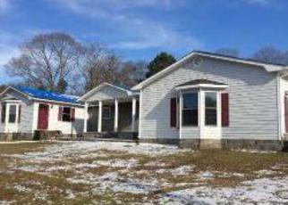 Casa en ejecución hipotecaria in Calhoun, GA, 30701,  BAXTER RD SE ID: F3098650