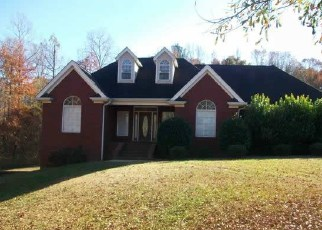 Foreclosure Home in Cleveland, GA, 30528,  LEATHERFORD RD ID: F3098762