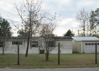 Foreclosure Home in Folkston, GA, 31537,  EUNICE ST ID: F3098842