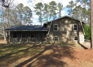 Foreclosure Home in Loganville, GA, 30052,  ZION WOOD RD ID: F3101462