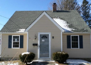 Foreclosure Home in Waterbury, CT, 06705,  LYNDALE AVE ID: F3101532