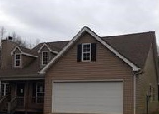 Foreclosure Home in Cleveland, GA, 30528,  Lothridge Rd ID: F3102319