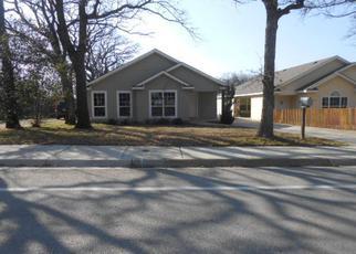 Casa en ejecución hipotecaria in Denton, TX, 76209,  STUART RD ID: F3120868