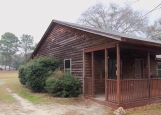 Foreclosure Home in Valdosta, GA, 31606,  NEW STATENVILLE HWY ID: F3121356